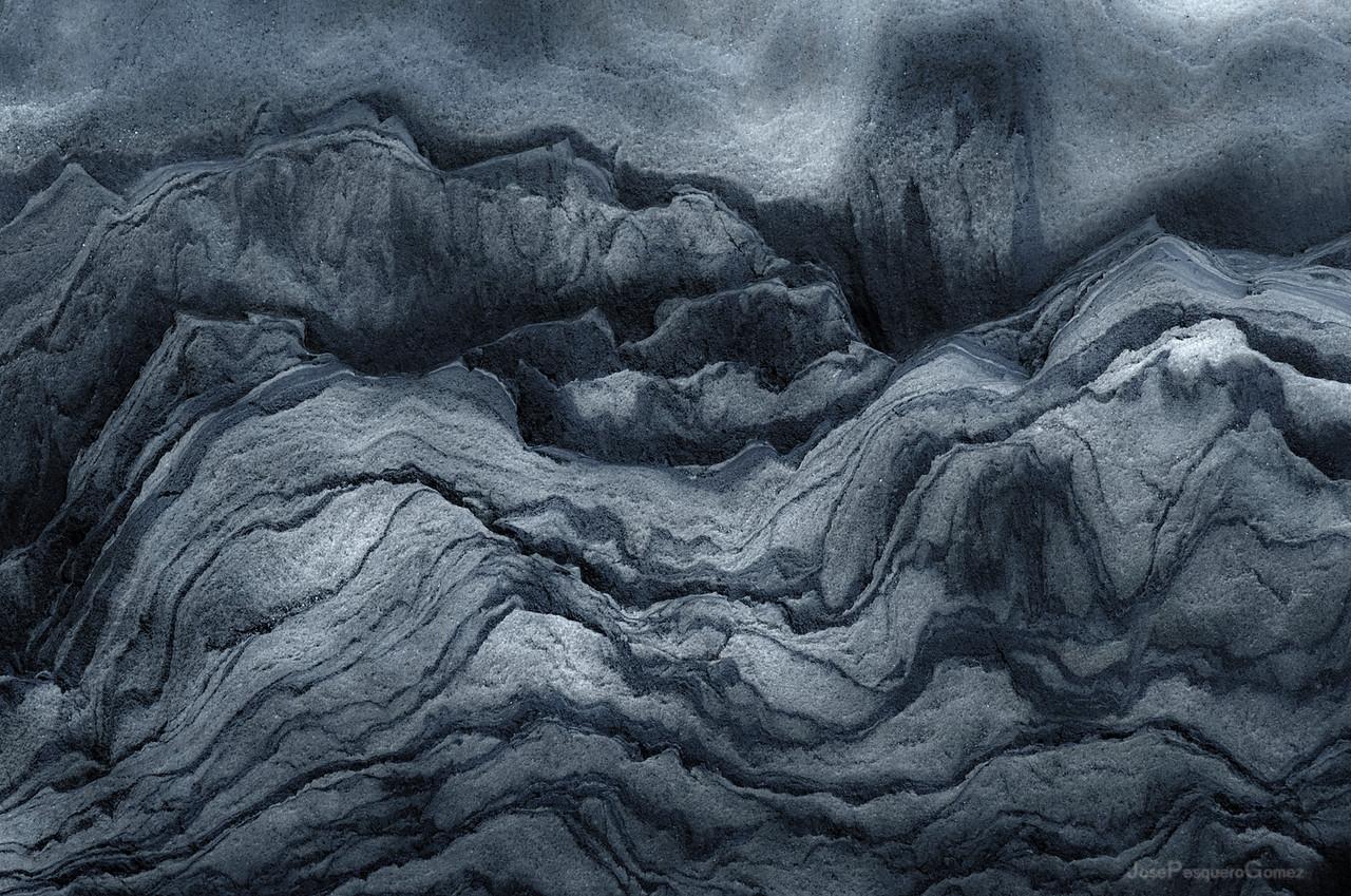 Cordilleras del Silencio