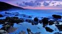 Playa de las Paramoudras - Jaizkibel (Hondarribia-Guipuzkoa)